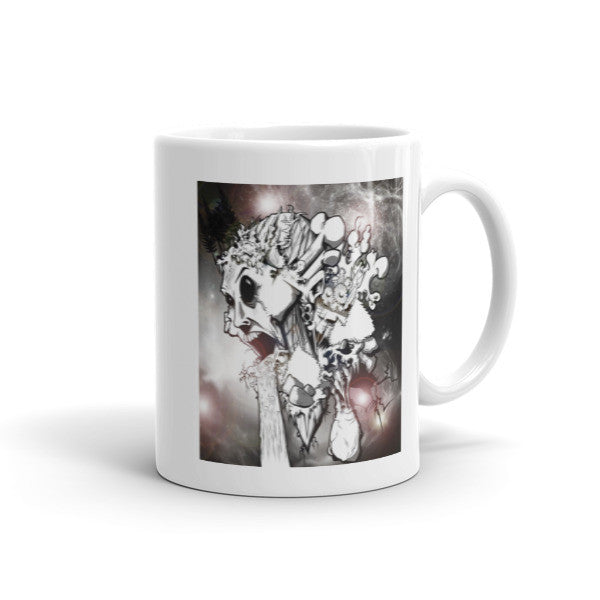 February Roger Plymale Mug - Finnigan Note - 1