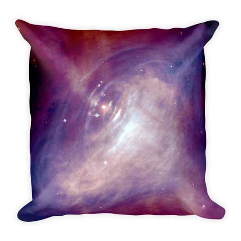 M82 Pillow - Finnigan Note - 1