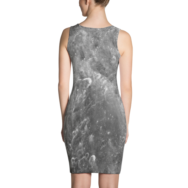 Moon Dress Dress - Finnigan Note - 2