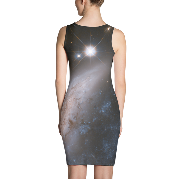 Alignment Dress - Finnigan Note - 2