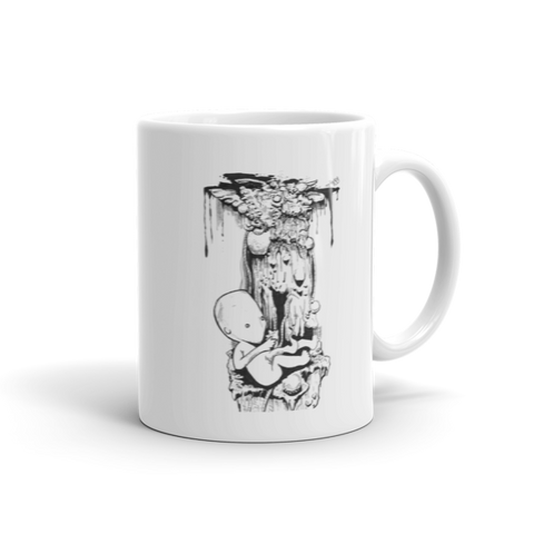 Birth Mug - Finnigan Note - 1