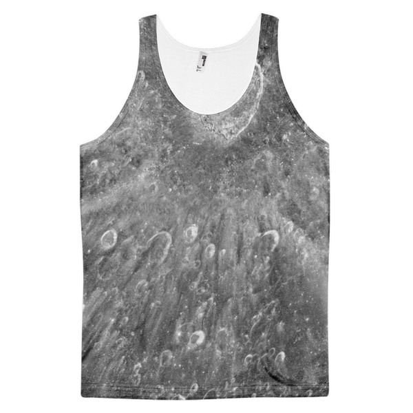 Moon Classic fit tank top (unisex) - Finnigan Note - 1