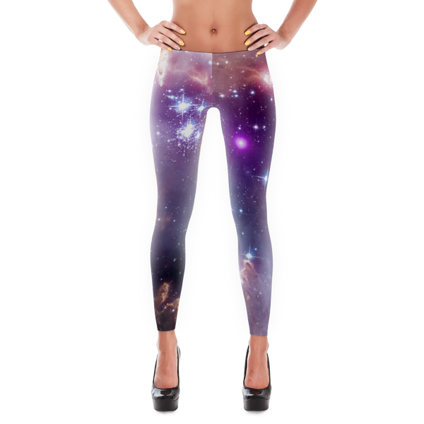 Wings Of Love Leggings - Finnigan Note - 1