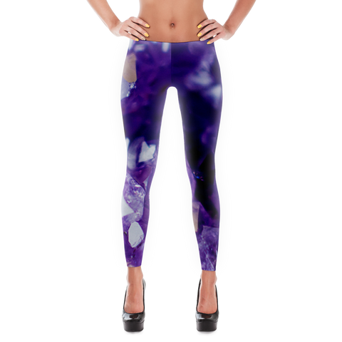 Amethyst Leggings - Finnigan Note - 1
