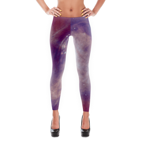 M82 Leggings - Finnigan Note - 1
