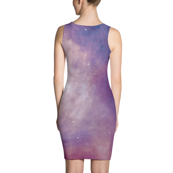 M82 Dress - Finnigan Note - 2