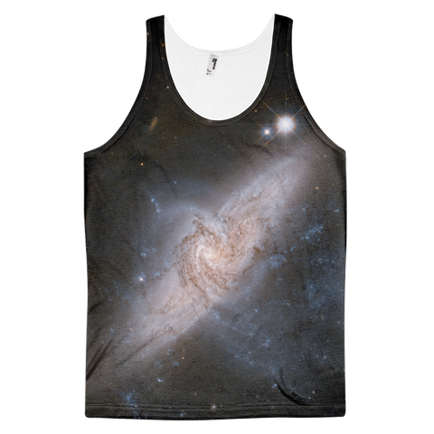 Alignment Classic fit tank top (unisex) - Finnigan Note - 1