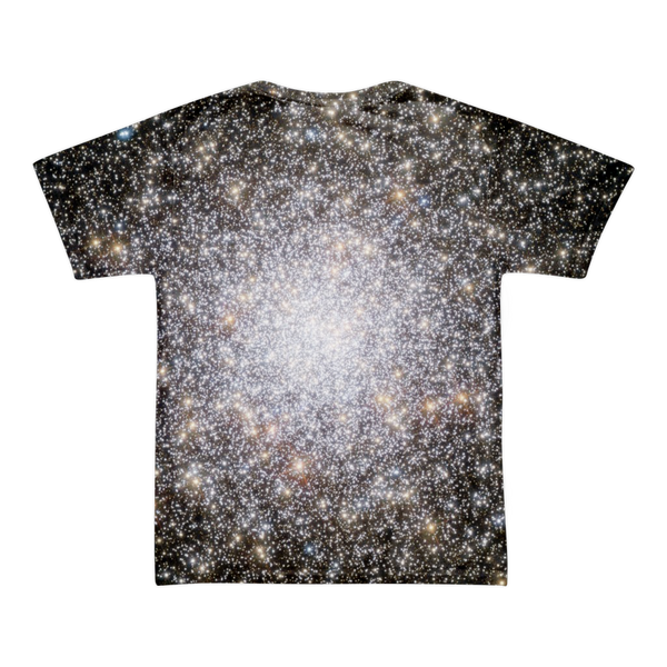 Star Cluster Short sleeve t-shirt (unisex) - Finnigan Note - 2