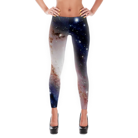Love Galaxy Leggings - Finnigan Note - 1