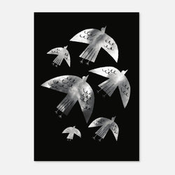Conor Nolan,Flight,fierce-nice,Giclée