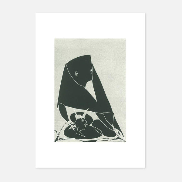 Sheelyn Browne,Little Bird,fierce-nice,Giclée