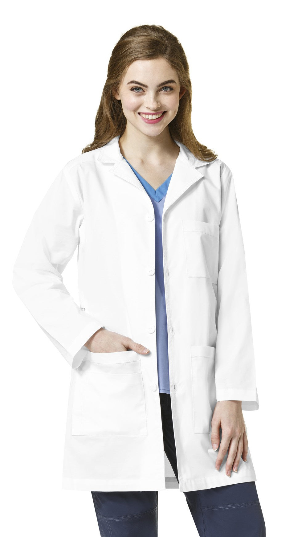 UTOPIA  LAB COAT