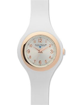 Nurse Mates Unibody Watch