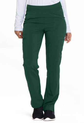 (DK005) Hospice Brazos Valley - Dickies EDS Knit Waistband Pant