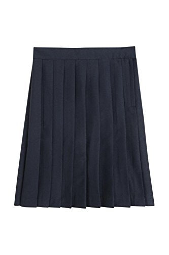 GIRLS PLEATED SKIRT SIZE 4-16