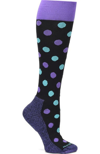 HALF CUSHION COMPRESSION SOCK