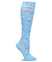Load image into Gallery viewer, Nurse Mates Compression Sock
