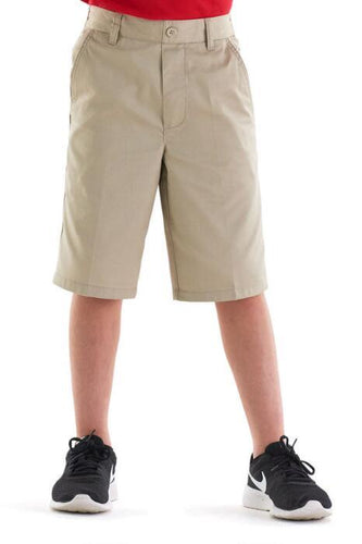 BOYS PULL-ON SHORT 2T-4T