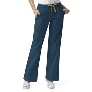 SPORTY CARGO PANT