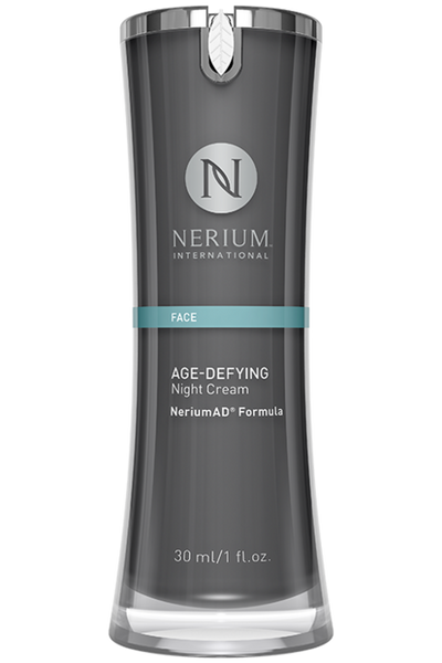 NeriumAD Formula: Age-Defying Night Cream