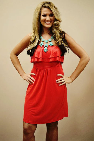 Southern Frock: Katie Dress, Poppy