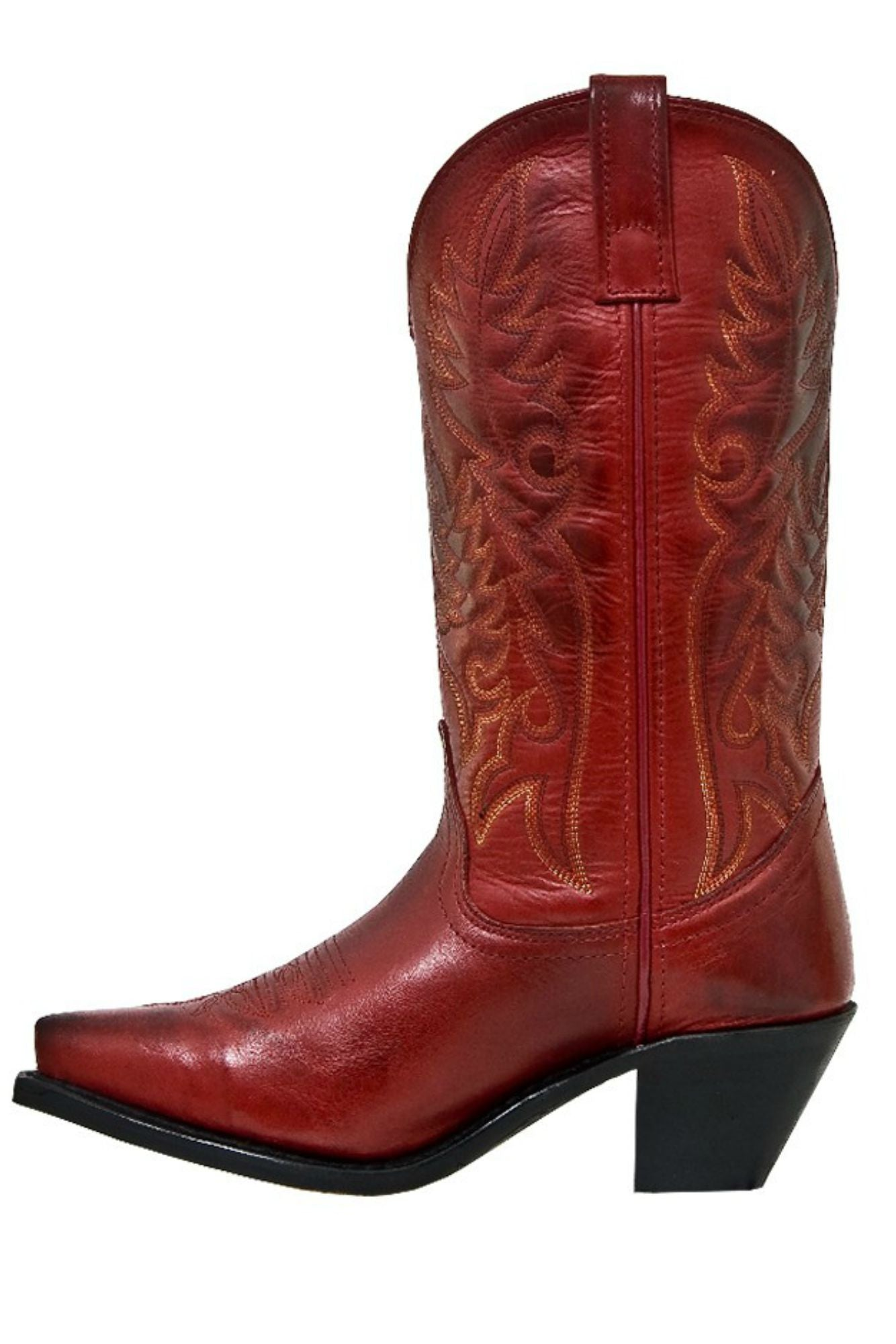Laredo: Madison Boot, Red