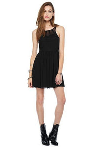 Jack by BB Dakota: Lexy Dress, Black