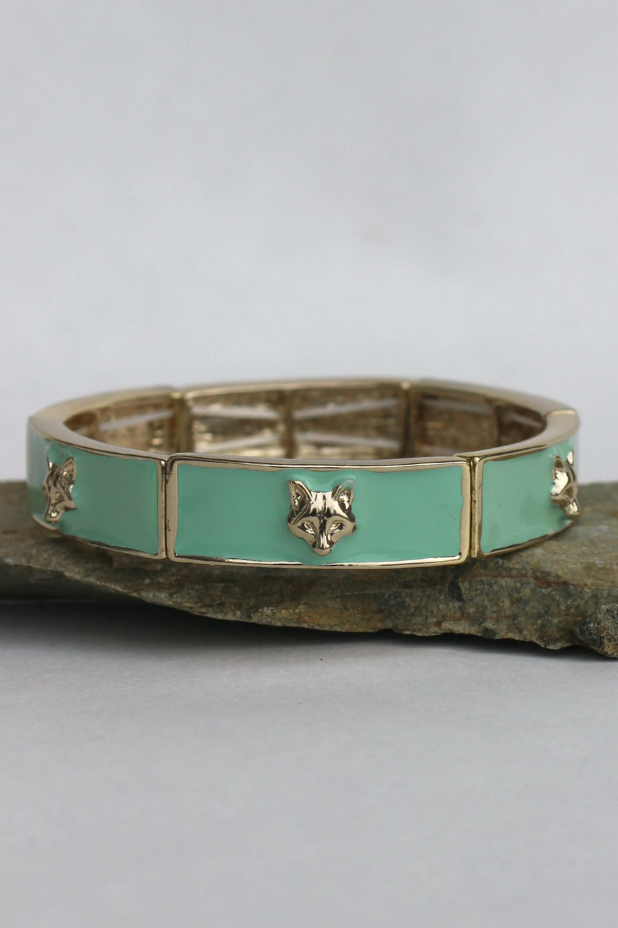 Fox Bangle, Mint