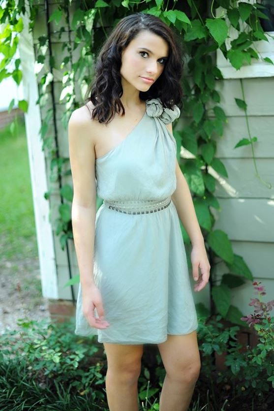 Raelynn Dress, Olive