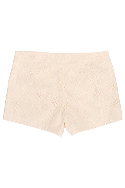 Judith March: Julia Shorts, Ivory