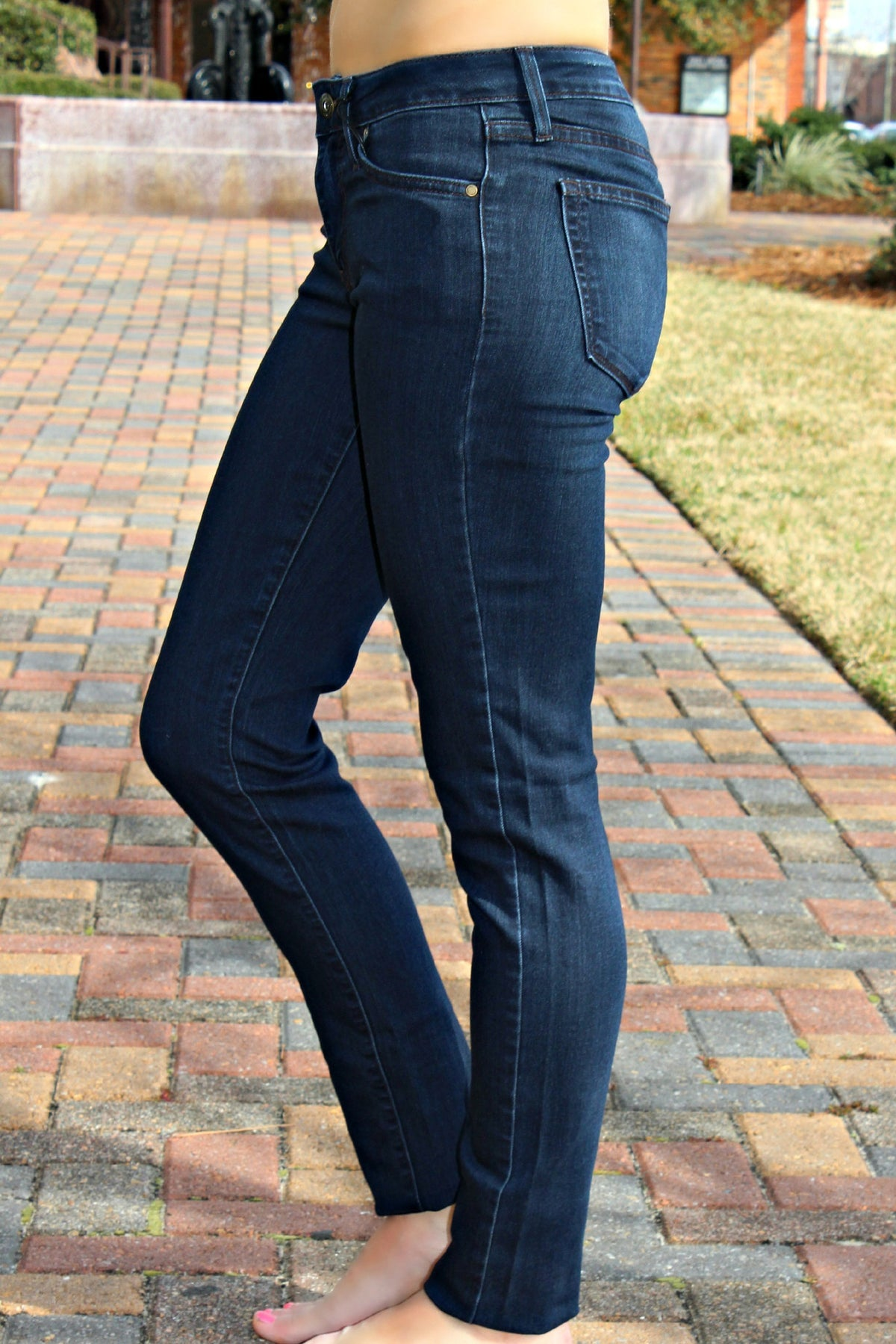 Skinny Jeans, Denim