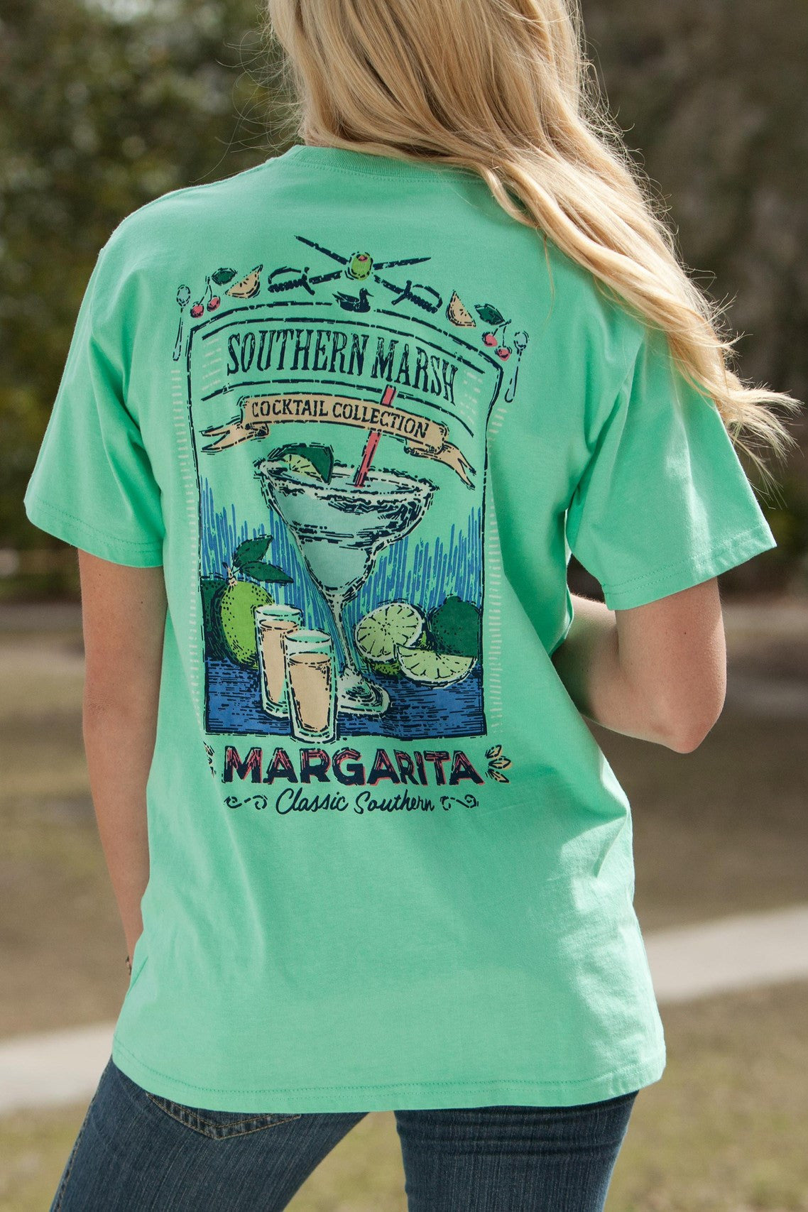 Southern Marsh: Cocktail Collection - Margarita