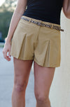Julianna Shorts, Gold