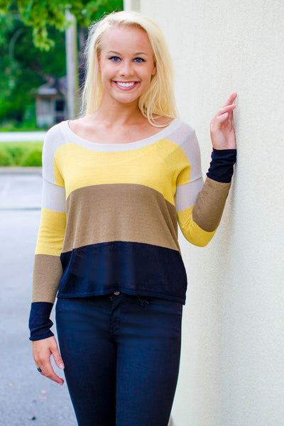 Kensie: Blake Top, Multi