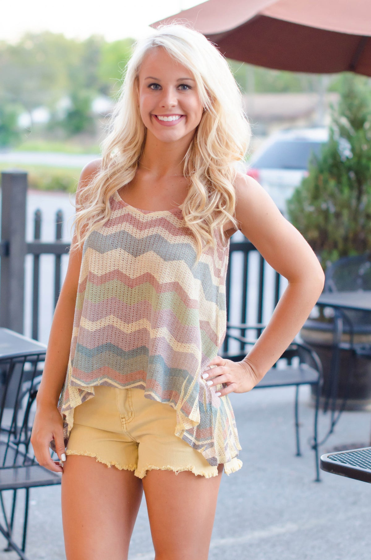Allie Top, Multi