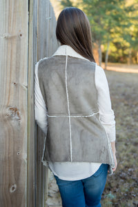 Jack by BB Dakota: Levy Vest, Brown