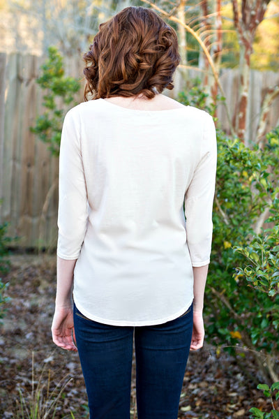 Jonnie Top, Taupe