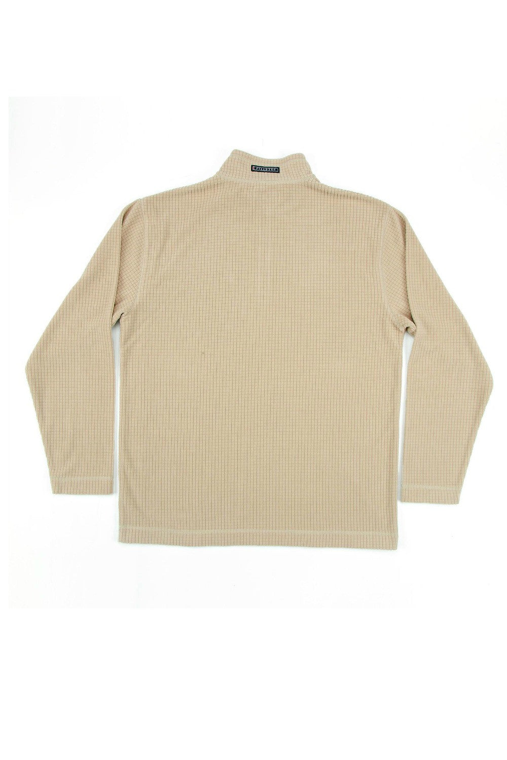 Southern Marsh: Pullover Fleece, Tan