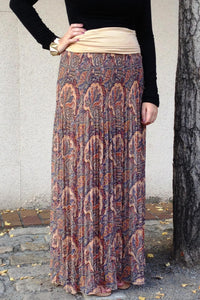 Mia Skirt, Multi