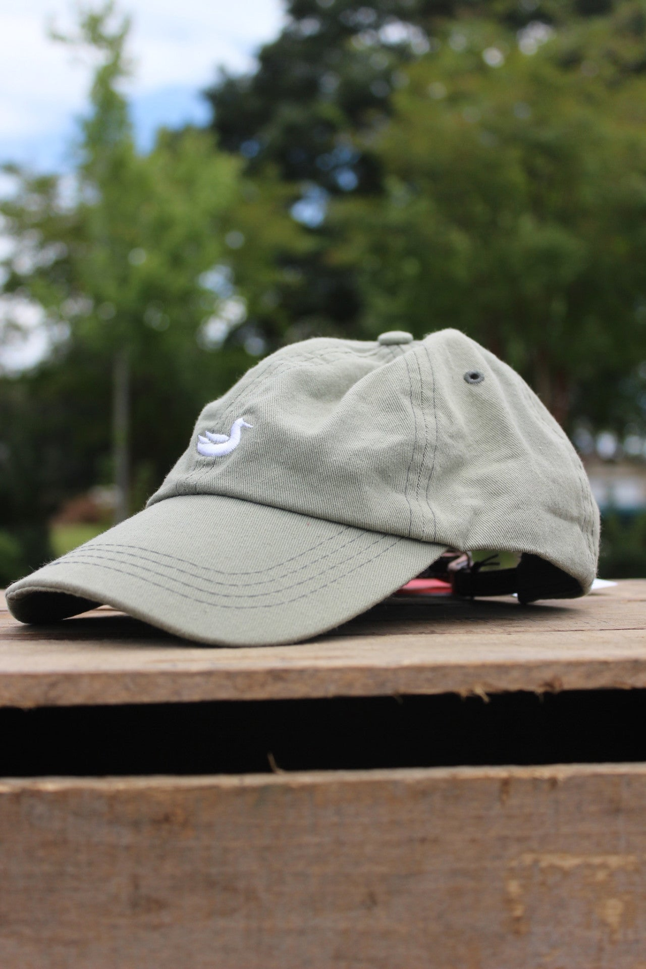 Southern Marsh: Hat, Olive
