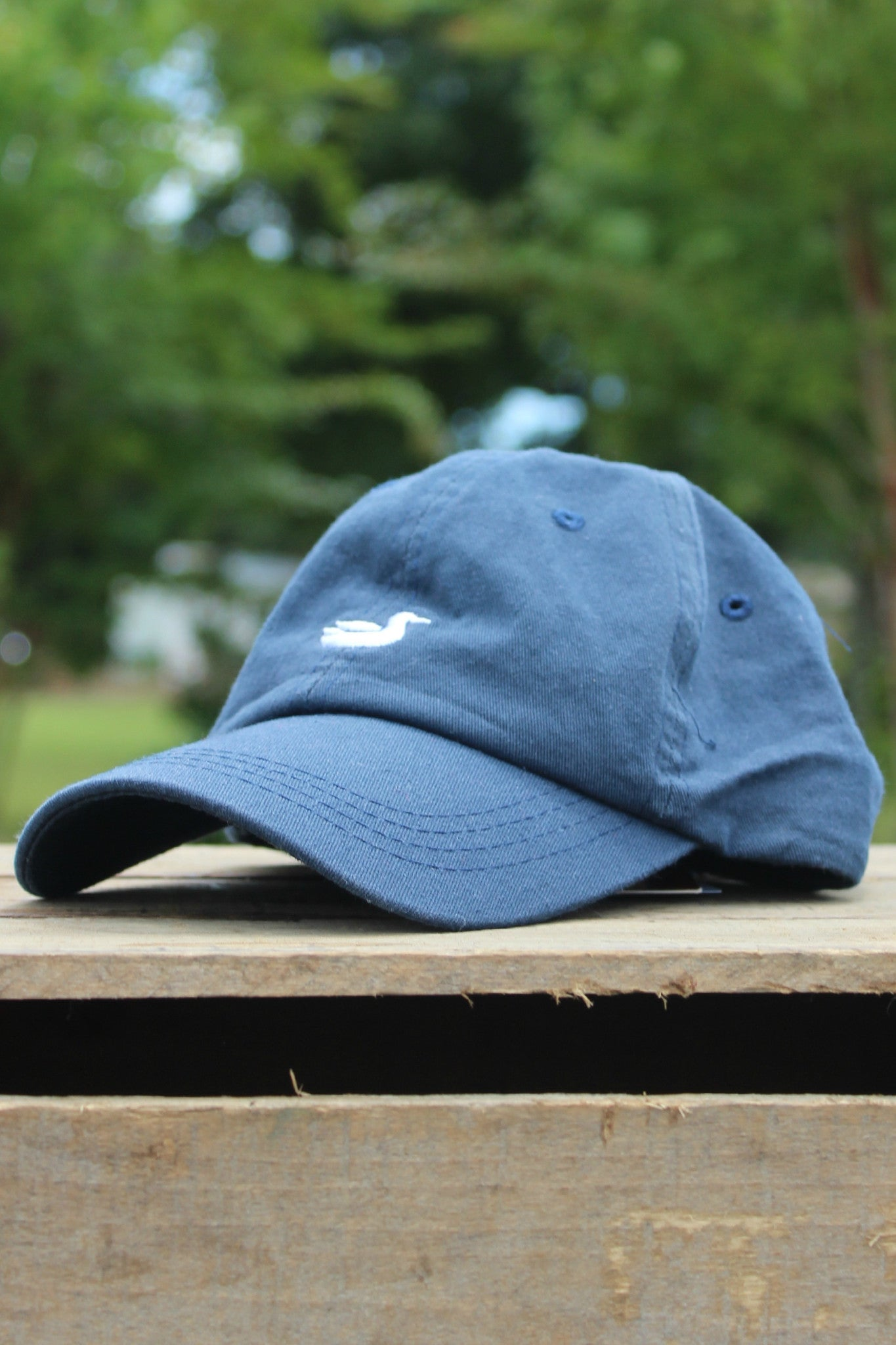 Southern Marsh: Hat, Navy