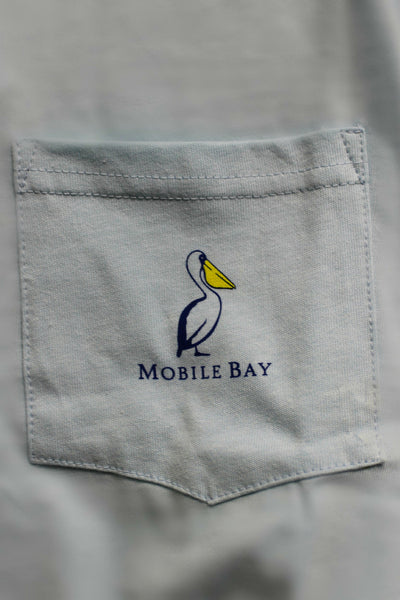 Front Pocket with Logo