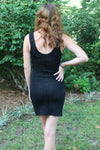 Tracie Dress, Black