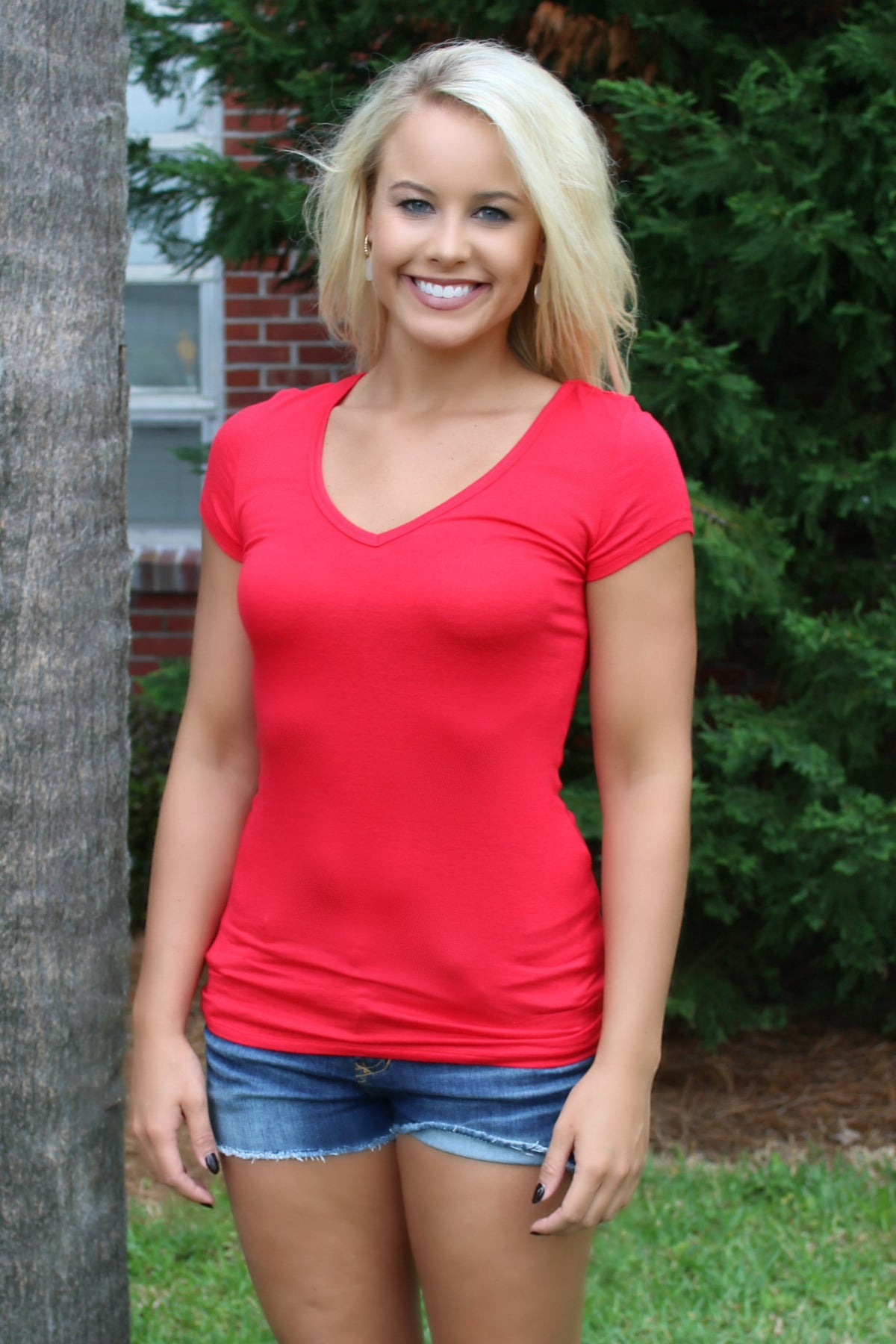 Kara Top, Red