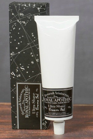 Royal Apothic: Ultra Shave Creme-Gel