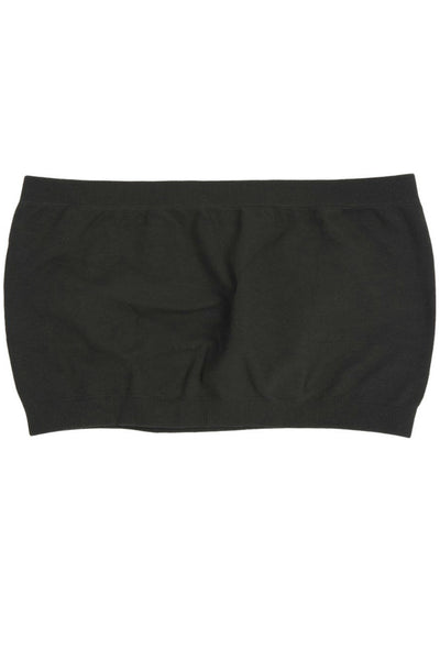 Tees by Tina: Bandeau, Charcoal