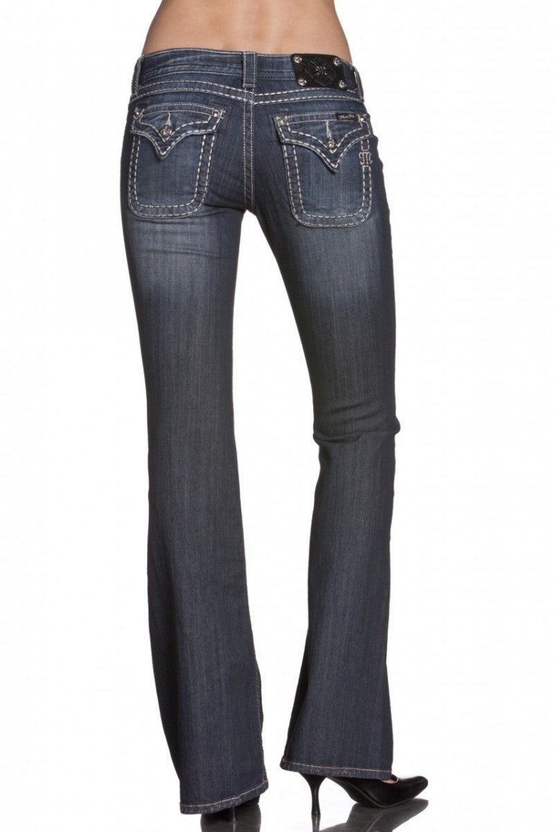 Miss Me: Bailey Jeans, Denim