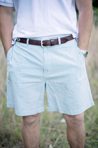 Southern Marsh Seersucker Shorts