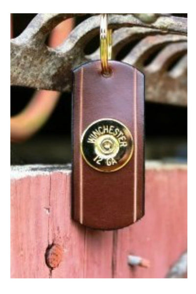 SouthLife: Key Chain, Leather