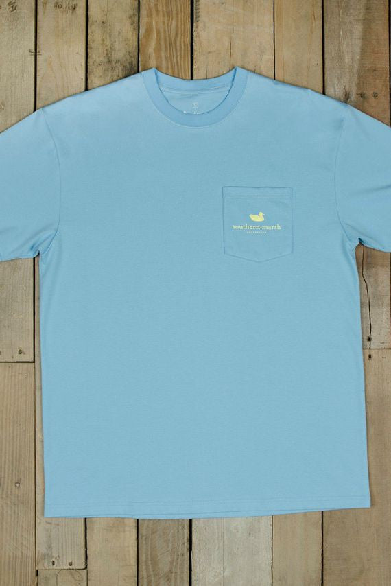 Southern Marsh: Outfitter Collection Three, Breaker Blue